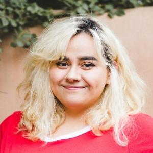 Elena Romero