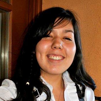 Mariana Bustillos