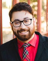 Mario Moreno, Tutor Coordinator - Santa Fe