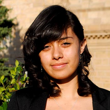 Adriana Erives Gonzalez