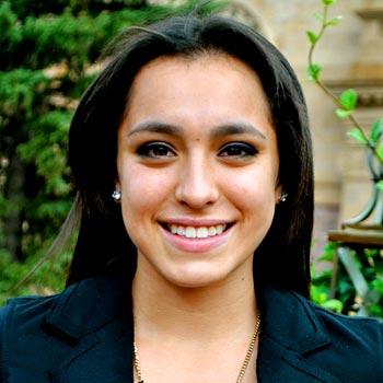Allyja Ramirez