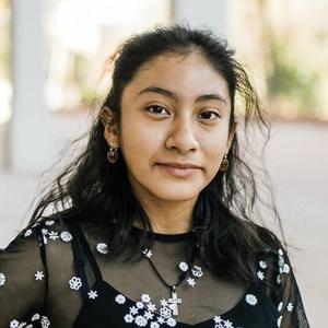 Jeisha Pilar Hernandez